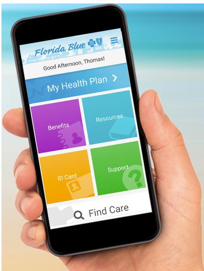 Floridablue Apps New   Florida Blue